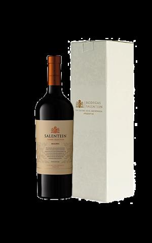 Salentein Salentein MAGNUM Barrel Selection Malbec 1,5 L in giftbox