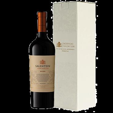 Salentein MAGNUM Barrel Selection Malbec 1,5 L in giftbox