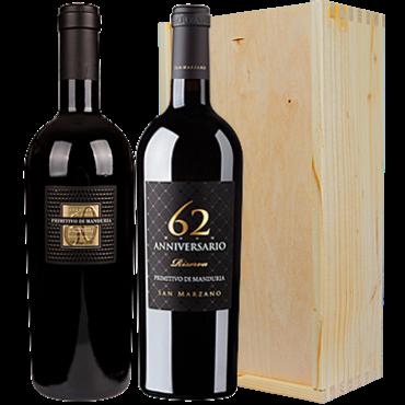 Wijnkado San Marzano Primitivo Di Manduria