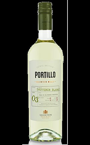Portillo Portillo Sauvignon Blanc