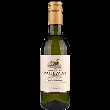 Paul Mas Chardonnay 0.25L klein flesje