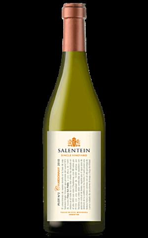 Salentein Salentein Single Vineyard San Pablo Chardonnay