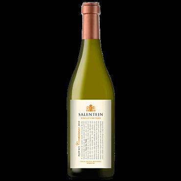 Salentein Single Vineyard San Pablo Chardonnay