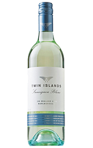 Nautilus Estate Twin Islands Sauvignon Blanc