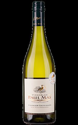 Paul Mas Paul Mas Viognier - Sauvignon Blanc