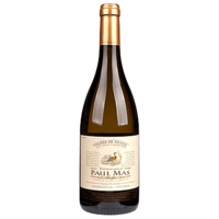 Paul Mas Vignes de Nicole Chardonnay - Viognier