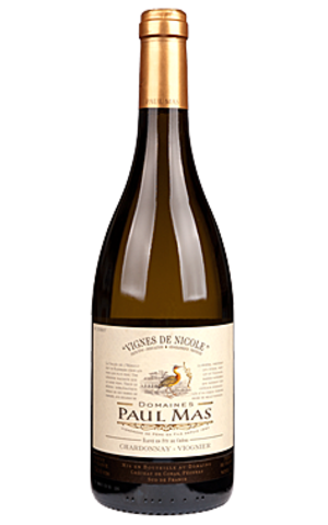 Paul Mas Paul Mas Vignes de Nicole Chardonnay - Viognier