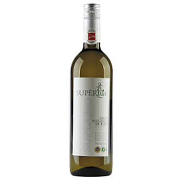 Superbio Grillo-Pinot Grigio Sicilië