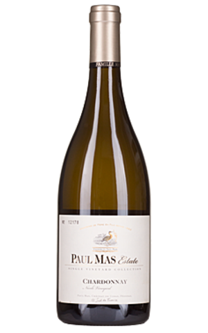 Paul Mas Paul Mas Estate Chardonnay