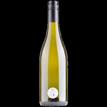 Wijn zonder etiket Chardonnay / Viognier