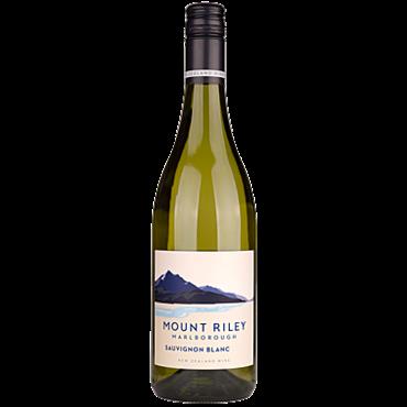 Mount Riley Sauvignon Blanc Marlborough