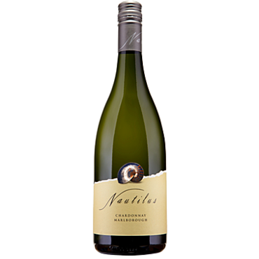Nautilus Chardonnay Marlborough