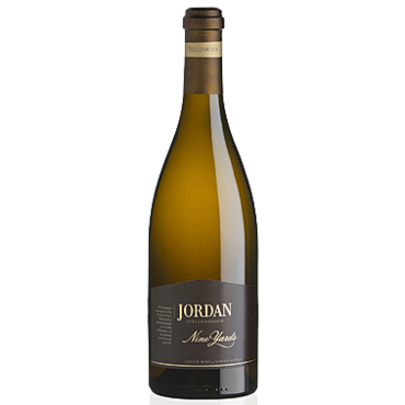 Jordan Nine Yards Chardonnay 2018