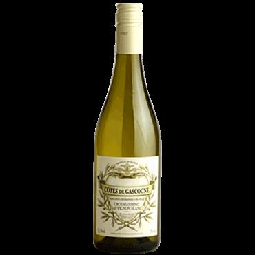 Côtes De Gascogne Gros Manseng Sauvignon Blanc