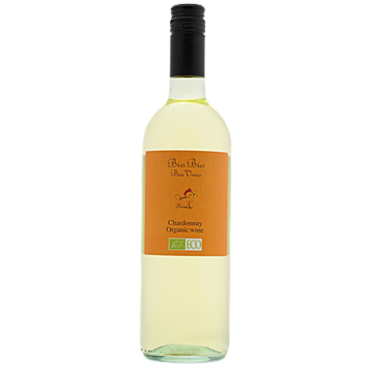 Bio Chardonnay Cielo