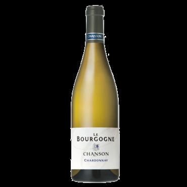 Chanson Le Bourgogne Chardonnay