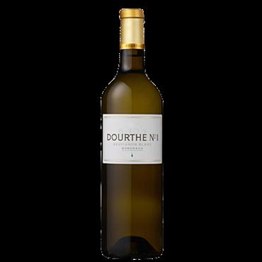 Dourthe N° 1 Bordeaux Sauvignon Blanc