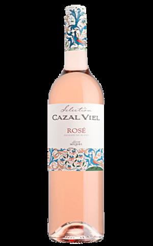 Laurent Miquel Selection Cazal Viel Rosé