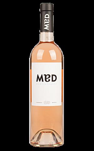 MED MED Rosé Mediterranee