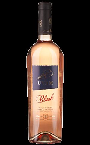 Biscardo Mabis Uvam Pinot Grigio Blush Rosato