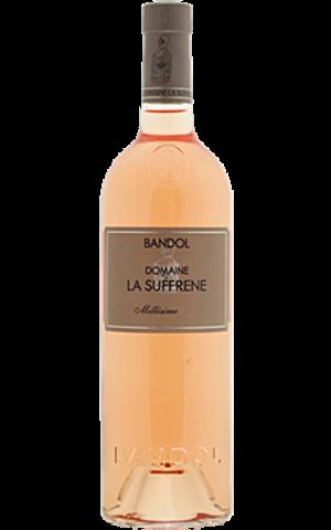 Domaine La Suffrene Bandol Bandol Rose Domaine La Suffrene