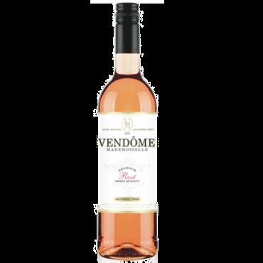 Vendôme Mademoiselle Rose Alcoholvrij