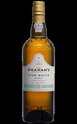 Graham's Port Graham's Fine White Port