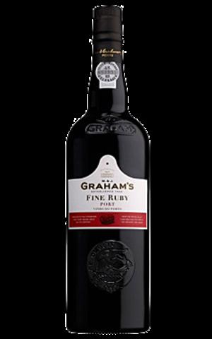 Graham's Port Graham's Fine Ruby Port