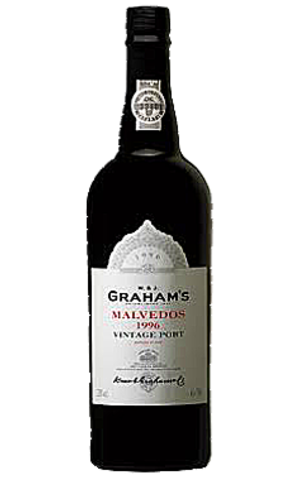 Graham's Port Graham's Malvedos vintage port 1995