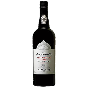 Graham's Malvedos vintage port 1995
