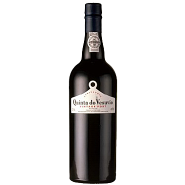 Quinta do Vesuvio 1998 Vintage Port
