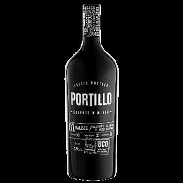 Portillo Malbec Magnum