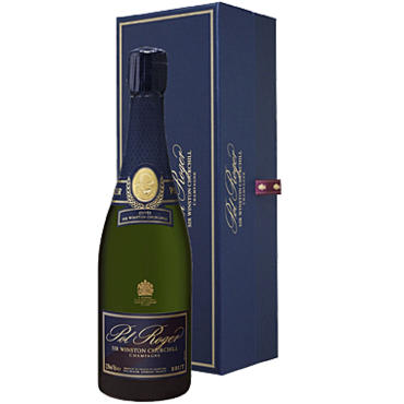 Pol Roger MAGNUM Champagne Sir Winston Churchill 2006