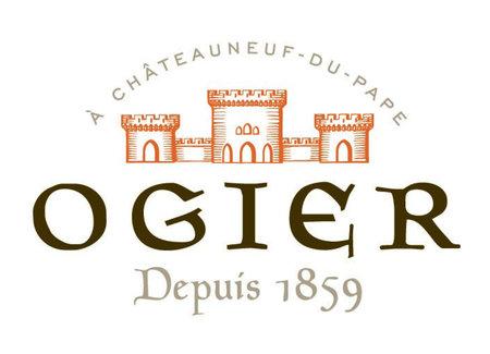Ogier - Rhône