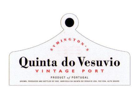 Quinta do VesuvioA