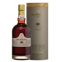 Graham's 40 Years Old Tawny Port in luxe koker