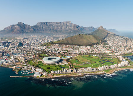 Zuid AfrikaW
