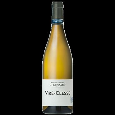 Chanson Viré-Clessé