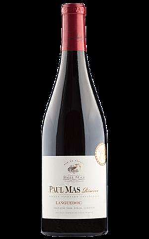 Paul Mas Paul Mas Réserve Languedoc