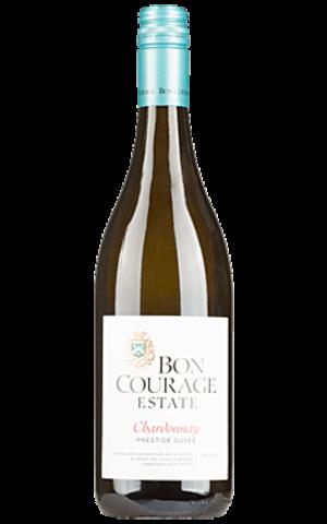 Bon Courage Bon Courage Estate Chardonnay Prestige Cuveé
