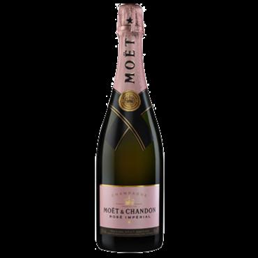 Moët & Chandon Champagne Rosé Imperial 75cl