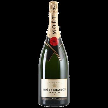 Moët & Chandon Champagne Magnum Brut Imperial 150CL