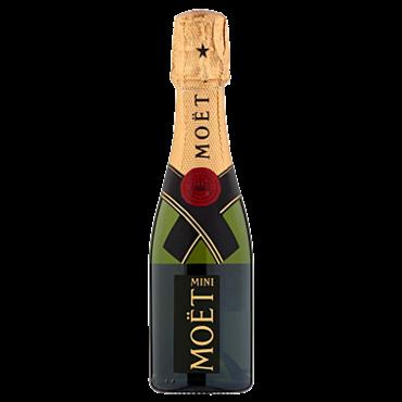 Moët & Chandon Champagne Mini Brut Imperial 20cl