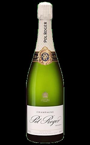 Pol Roger Pol Roger Champagne Brut Réserve Magnum 1,5L