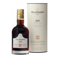 Graham's Port 20 Year Old Tawny Port 20cl