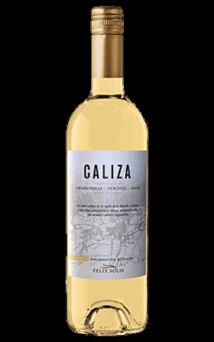Caliza Caliza Blanco Chardonnay - Verdejo - Viura