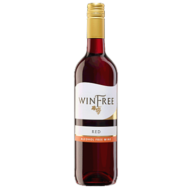 Winfree Red alcoholvrij
