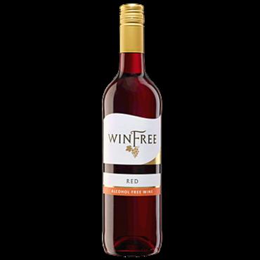 Winfree Red alcoholvrij