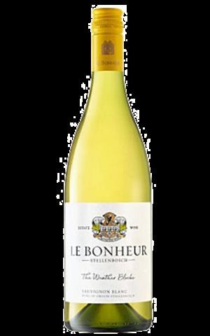 Le Bonheur Le Bonheur The Weather blocks Sauvignon Blanc