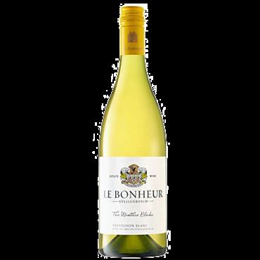 Le Bonheur The Weather blocks Sauvignon Blanc